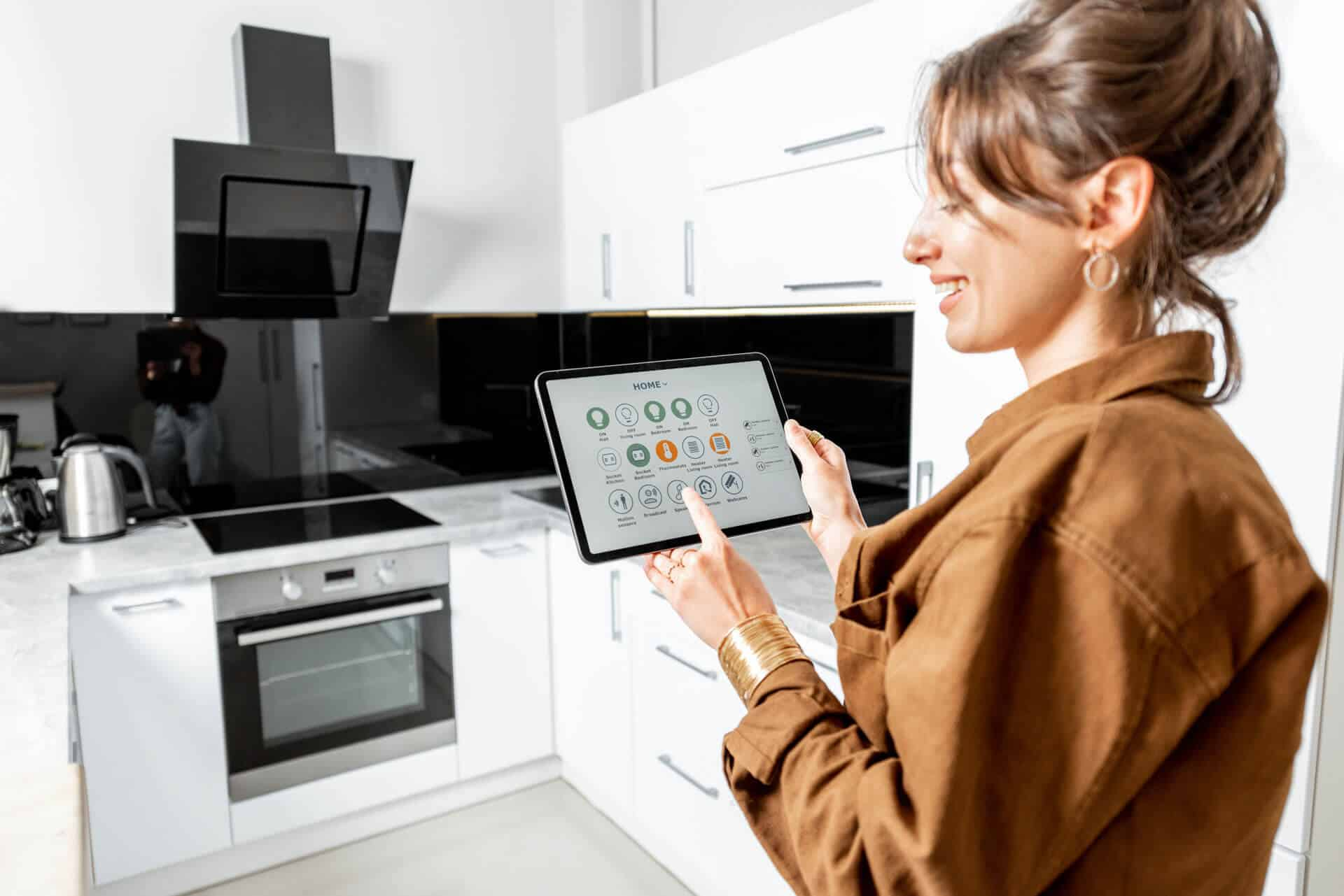Smarthome Upgrades That Pay off Big in Energy Savings